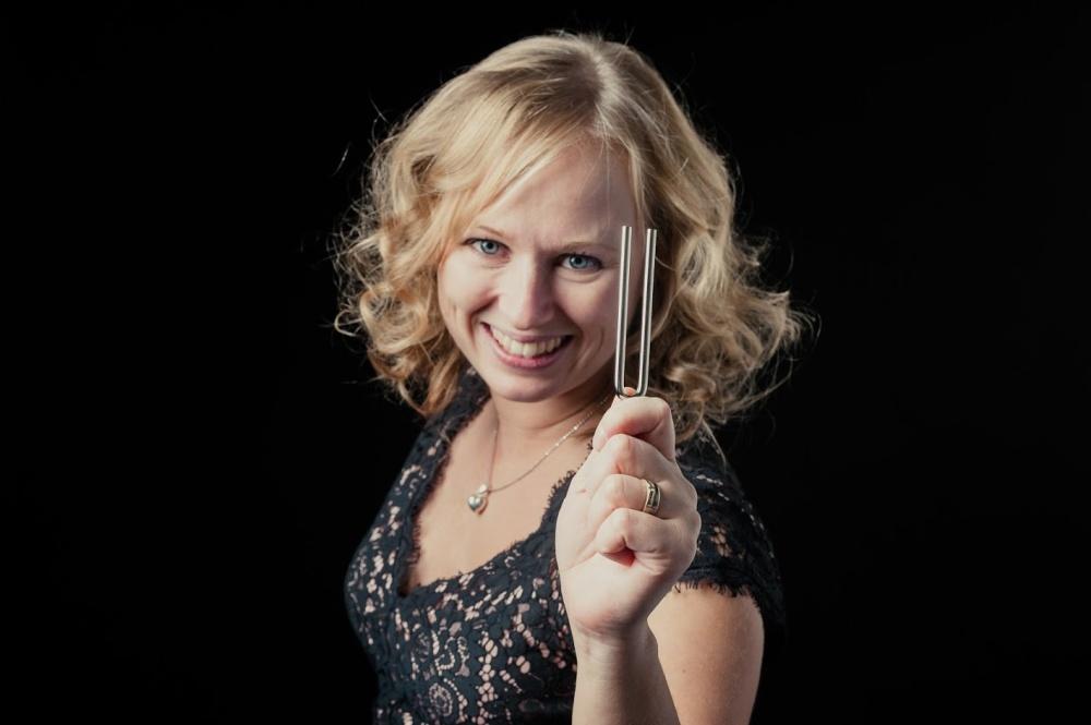 pernilla nilsson-wik, dirigent 1