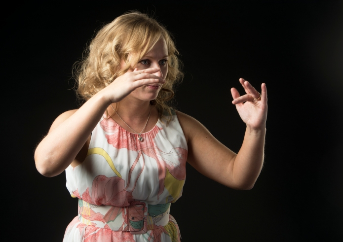 pernilla nilsson-wik, dirigent 2