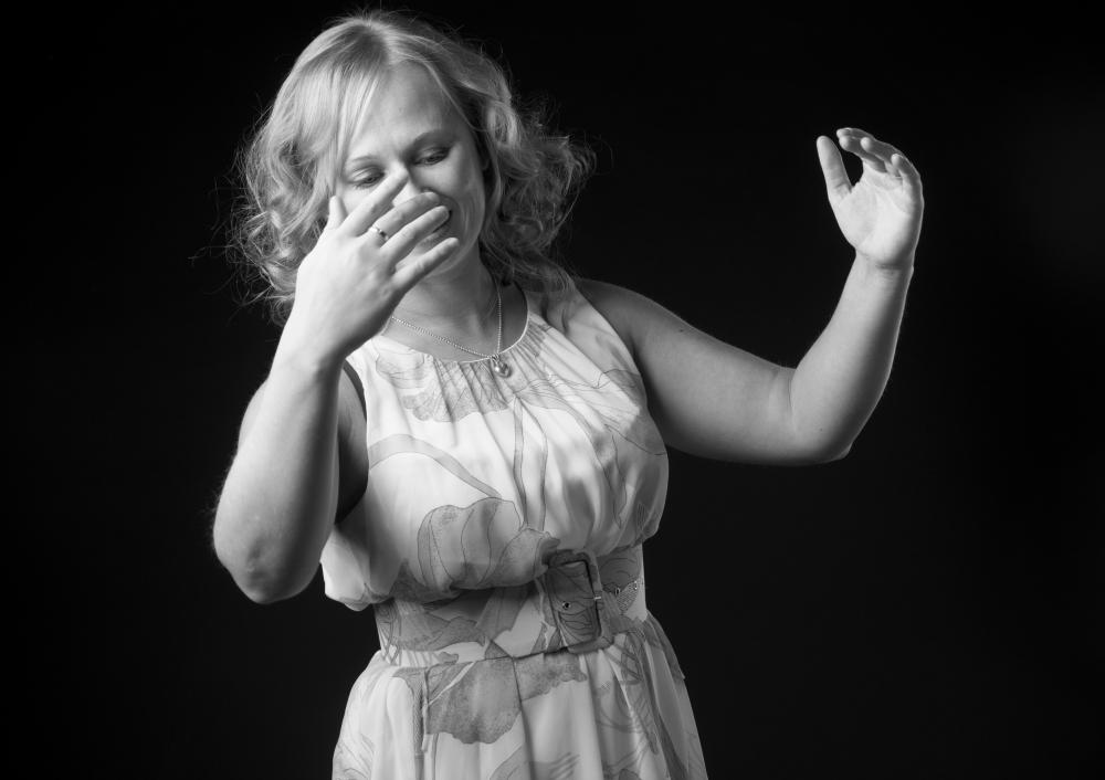 pernilla nilsson-wik, dirigent 3
