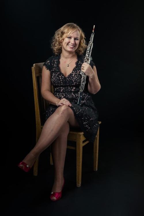 pernilla nilsson-wik, oboe2